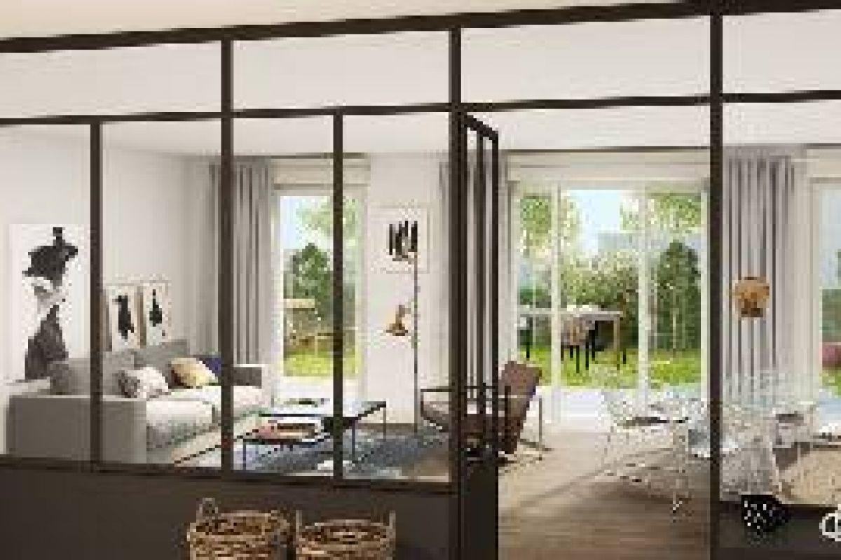 Programme immobilier nouvelle aire - Image 1