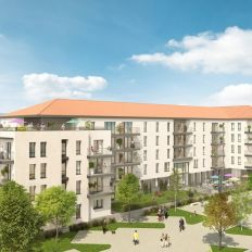 Programme immobilier la sardonne - Image 1