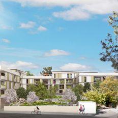 Programme immobilier résidence patio - Image 3