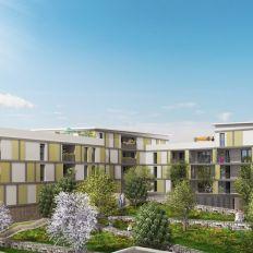 Programme immobilier résidence patio - Image 2