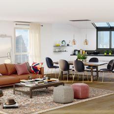 Programme immobilier les ateliers 76 - Image 2