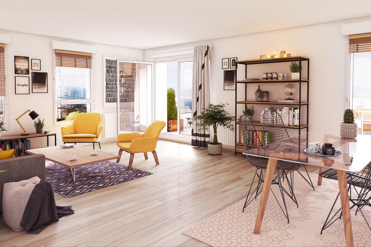 Programme immobilier my little bordeaux - Image 2