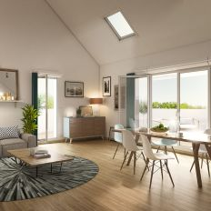 Programme immobilier cityzen - Image 2
