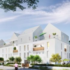 Programme immobilier cityzen - Image 1