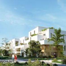 Programme immobilier emergence - Miniature
