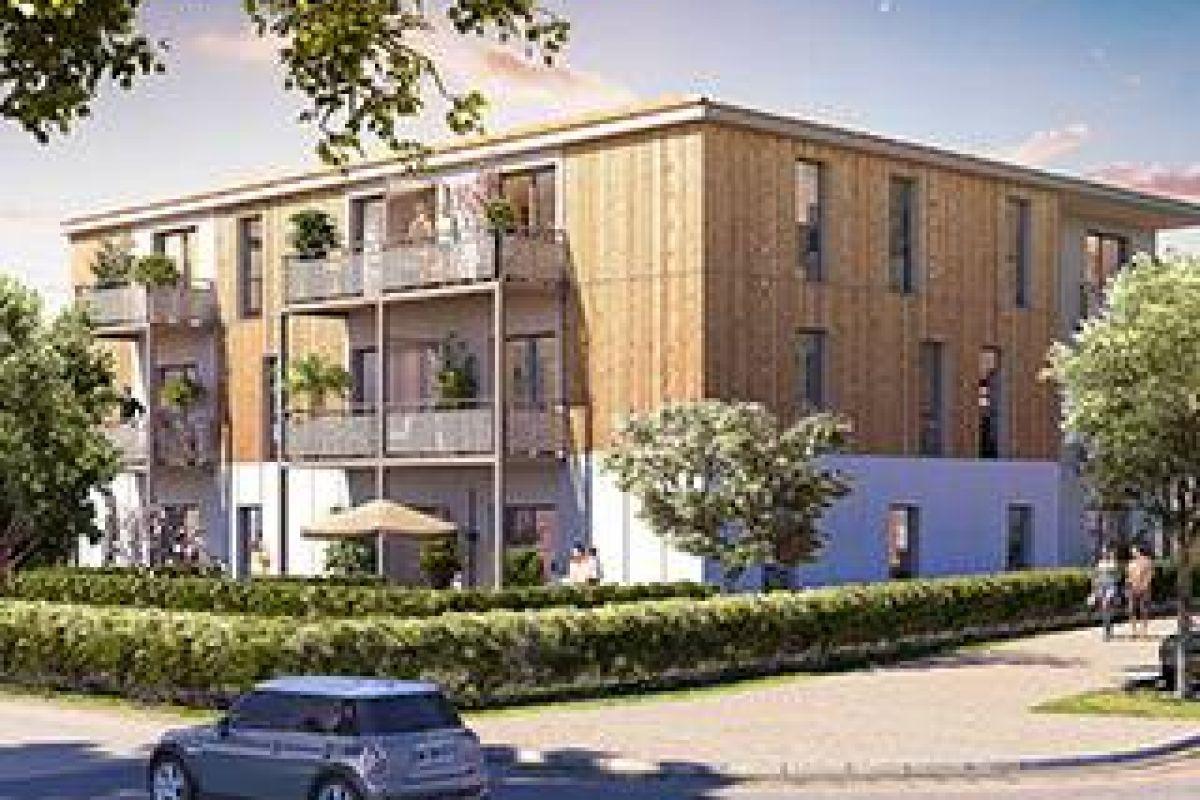 Programme immobilier one deck et cabestan - Image 1
