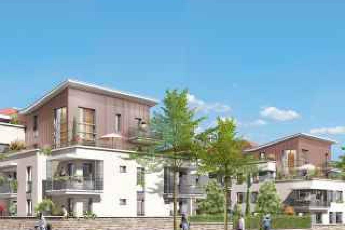 Programme immobilier artistik - Image 1