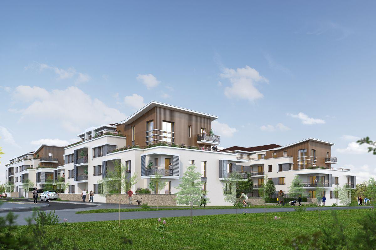 Programme immobilier artistik - Image 2