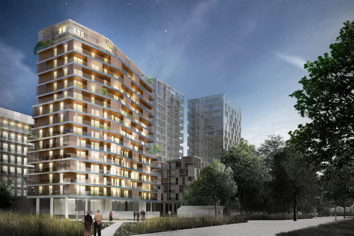 Programme immobilier vision - Image 2
