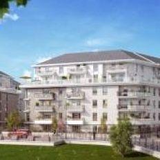 Programme immobilier quatuor - Miniature