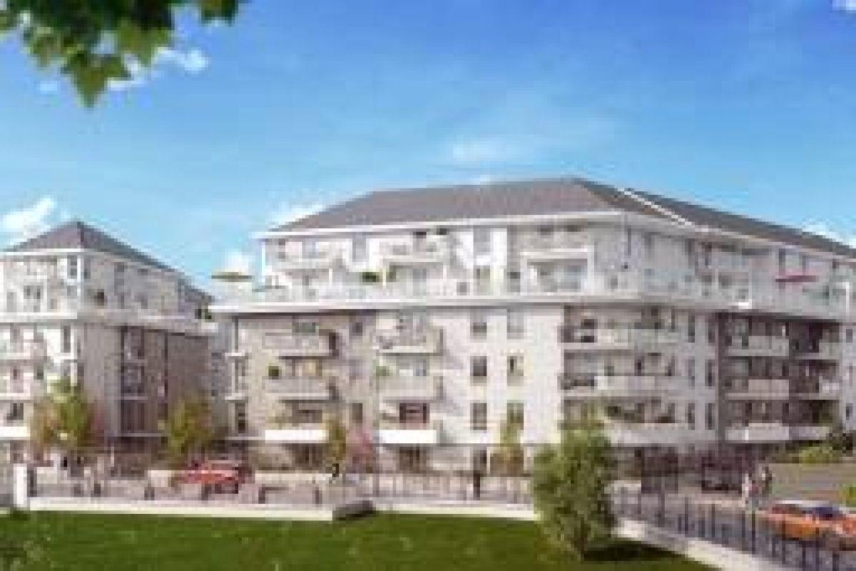 Programme immobilier quatuor - Image 1
