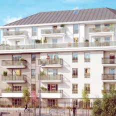 Programme immobilier quatuor - Image 2