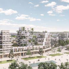 Programme immobilier hype park - Image 2