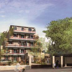 Programme immobilier la roseraie - Image 2