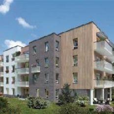 Programme immobilier les hauts de lys - Image 1