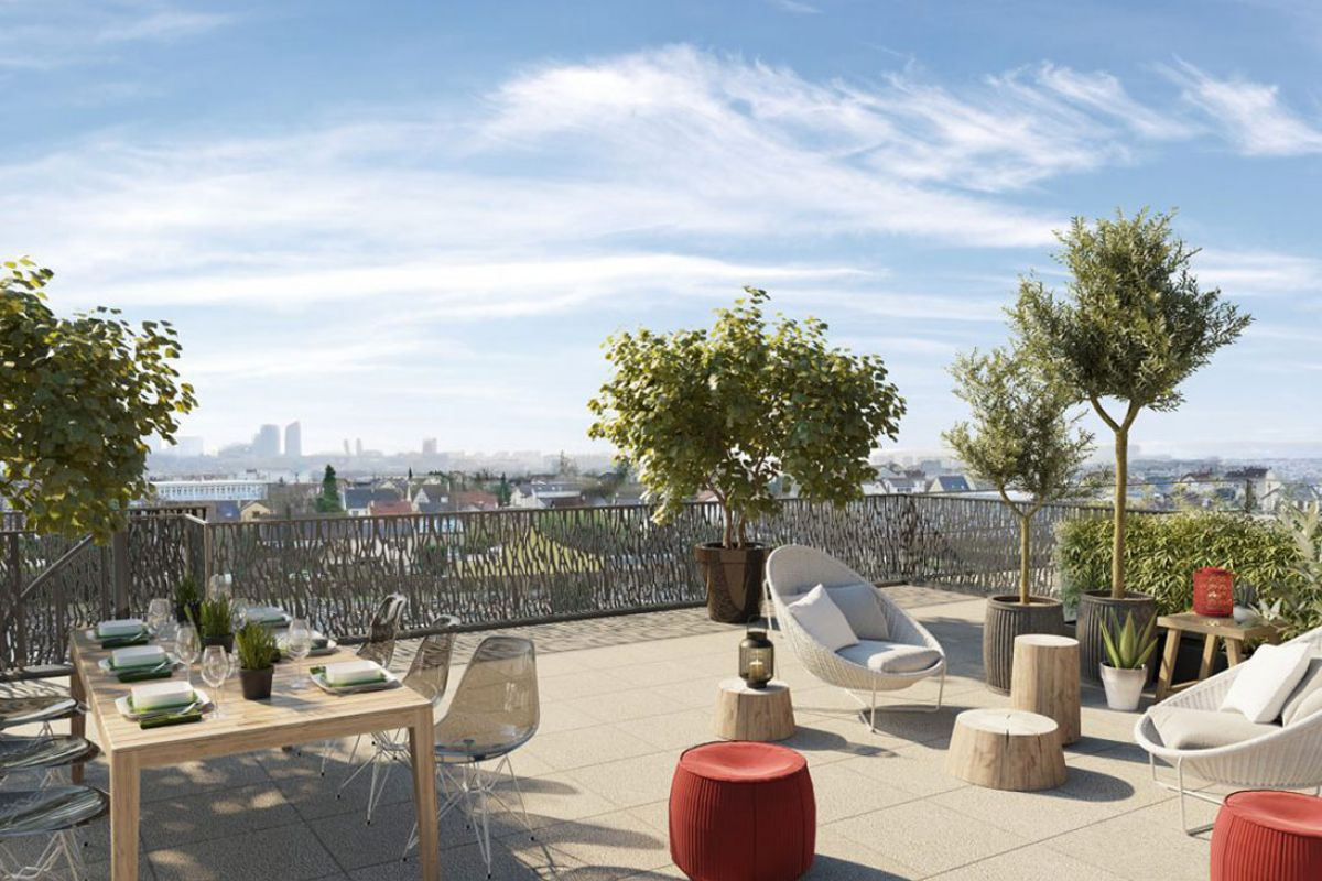 Programme immobilier plein r - Image 2