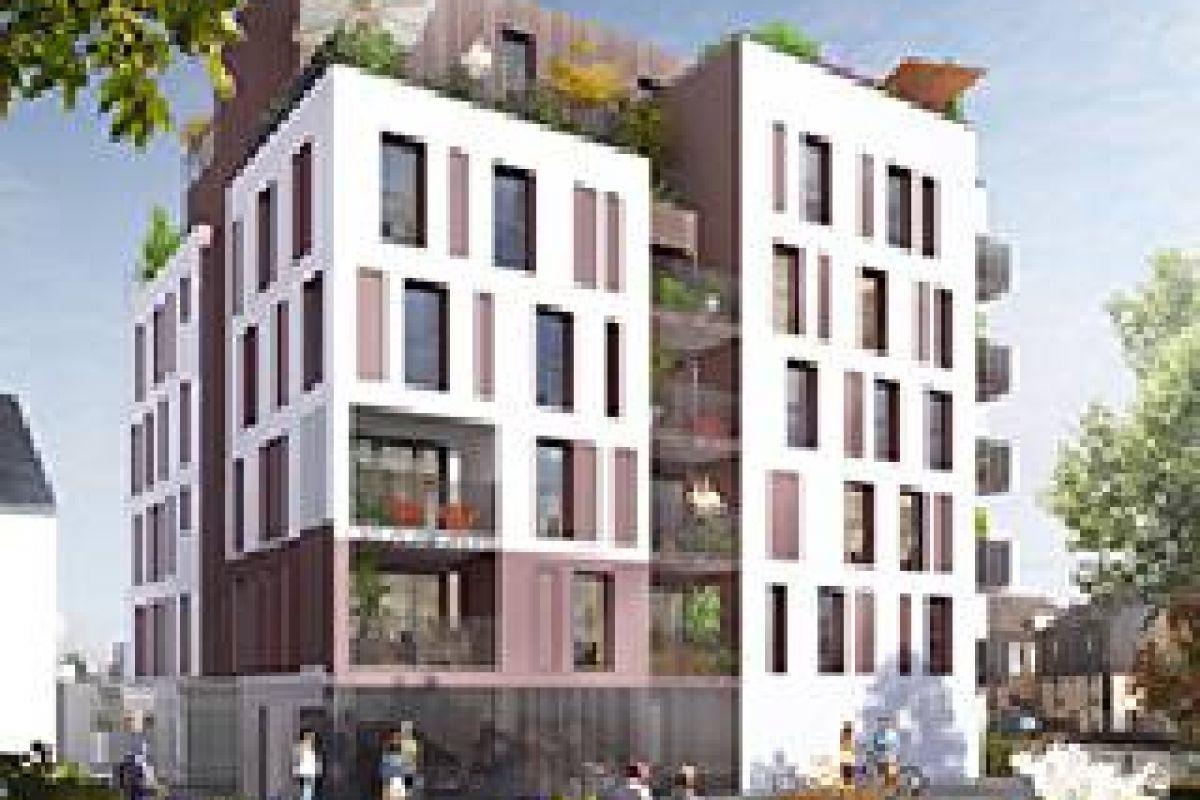 Programme immobilier connexion - Image 1