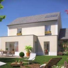 Programme immobilier le domaine saranea - maisons - Image 1