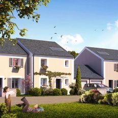 Programme immobilier le domaine saranea - maisons - Image 2
