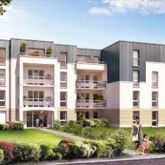Programme immobilier le domaine saranea appartements - Miniature