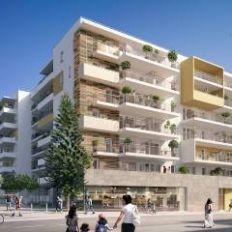 Programme immobilier l'aparté - Image 1
