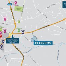 Programme immobilier le clos d'eos - Image 1