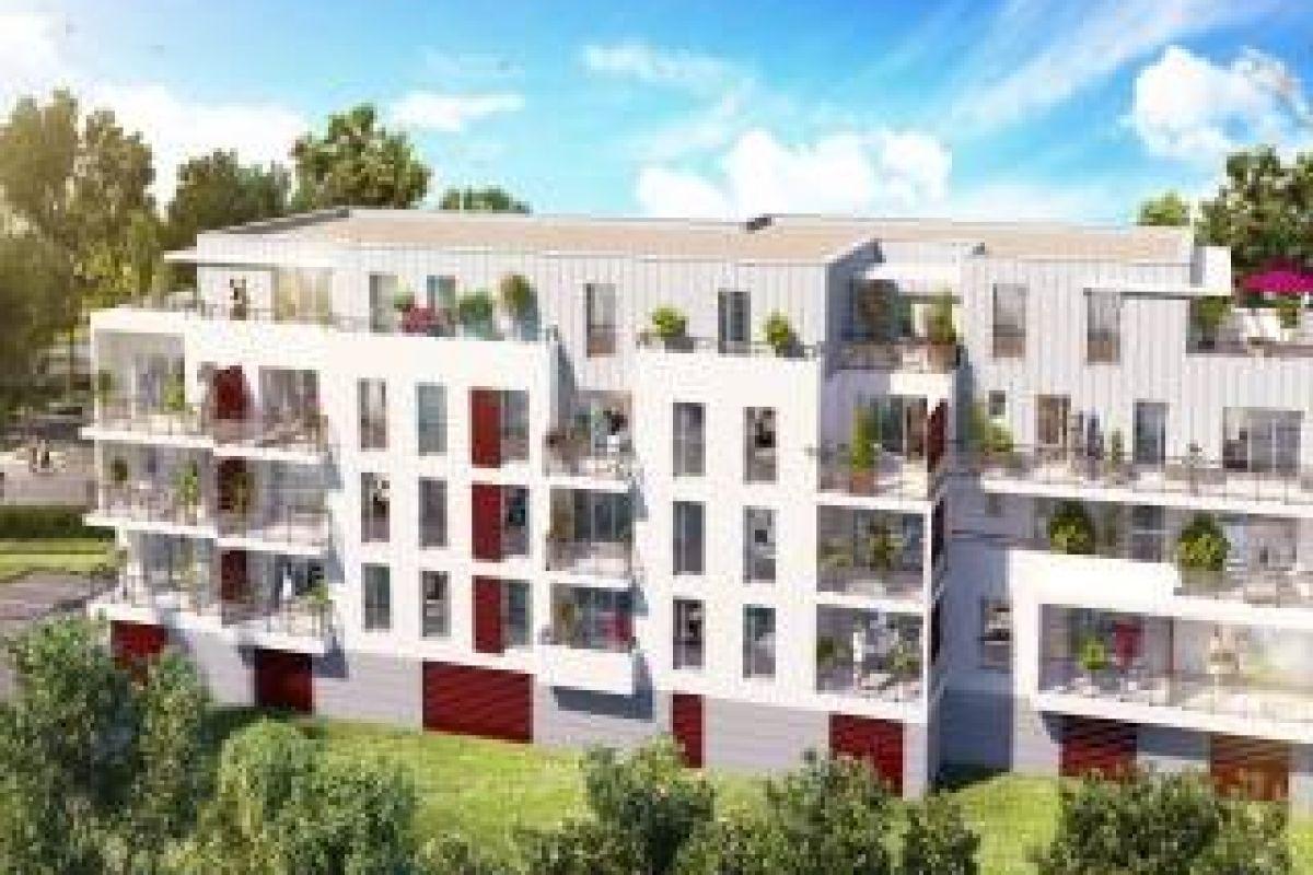 Programme immobilier cap royan - Image 1