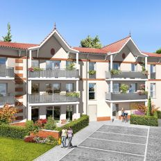 Programme immobilier pur bassin - Image 2