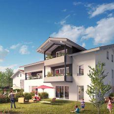 Programme immobilier le hameau du leman - Image 2