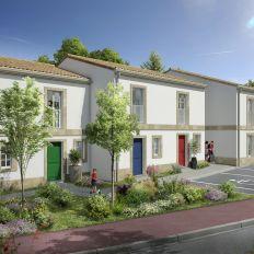 Programme immobilier residence de patene - Image 1
