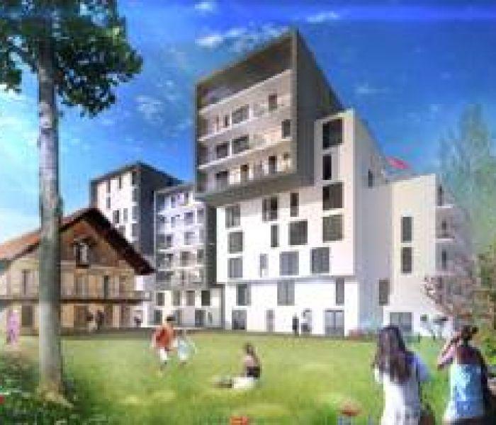 Programme immobilier villa alexandre - Image 1