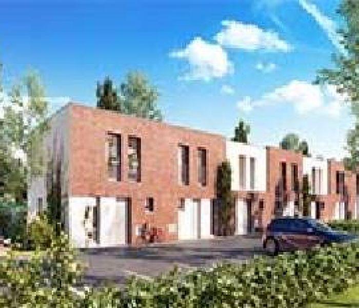 Programme immobilier les jardins bo'tanic - Image 1