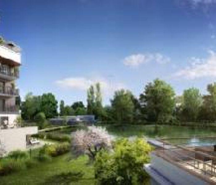 Programme immobilier domaine richelieu - Image 1