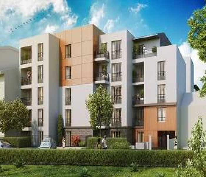 Programme immobilier le petit kennedy - Image 1