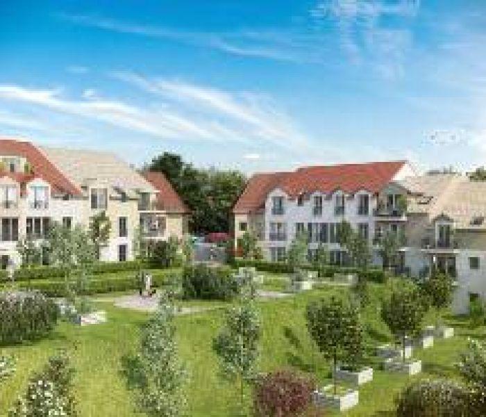 Programme immobilier plein ciel - Image 1