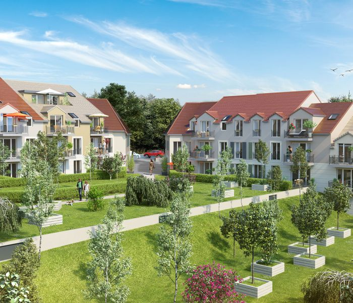 Programme immobilier plein ciel - Image 2