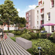 Programme immobilier octavie - Image 2