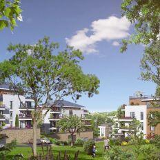 Programme immobilier le clos des vignes - Image 2