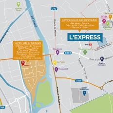 Programme immobilier l'express - Image 1