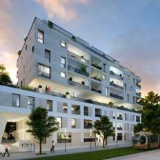 Programme immobilier carre vendome - Image 1