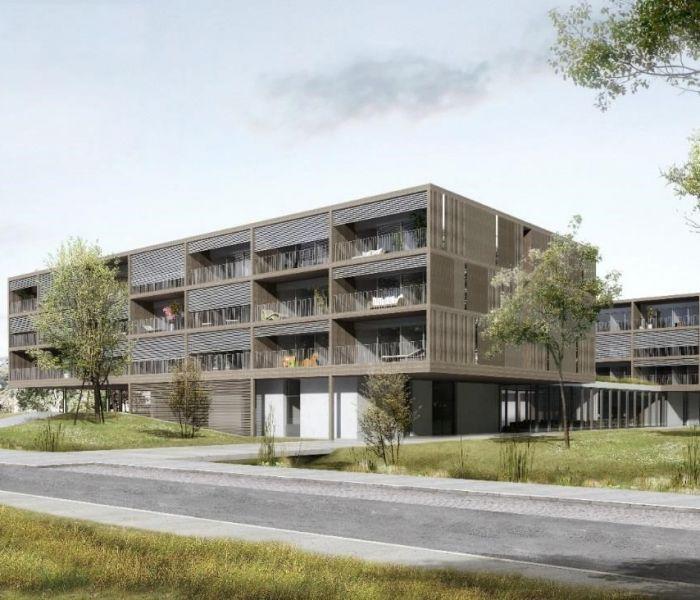 Programme immobilier les essentielles à hagenau - Image 2