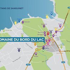 Programme immobilier domaine bord du lac - Image 1