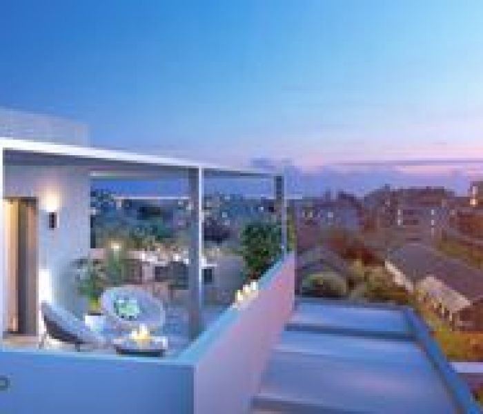 Programme immobilier l'edda - Image 1
