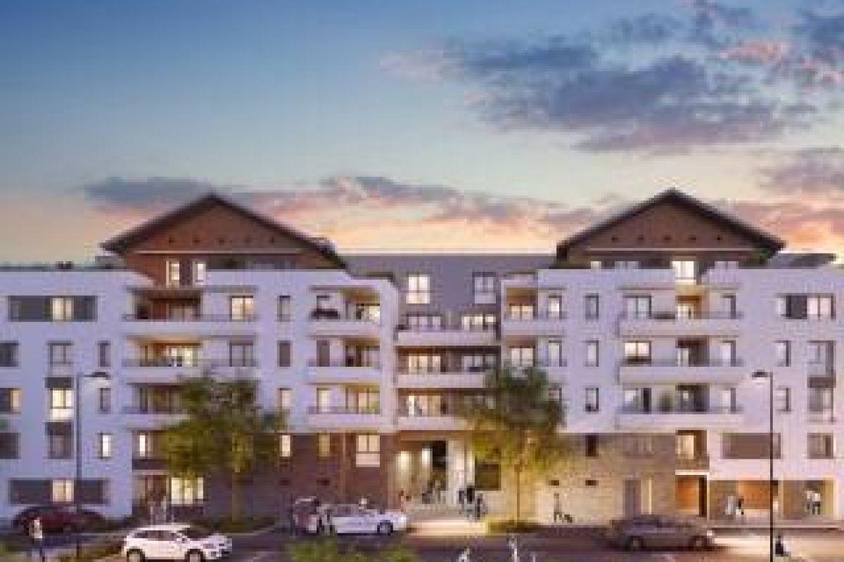 Programme immobilier start - Image 1