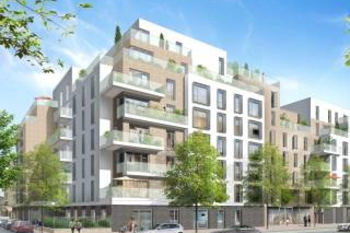 Programme immobilier entre parentheses - Image 1