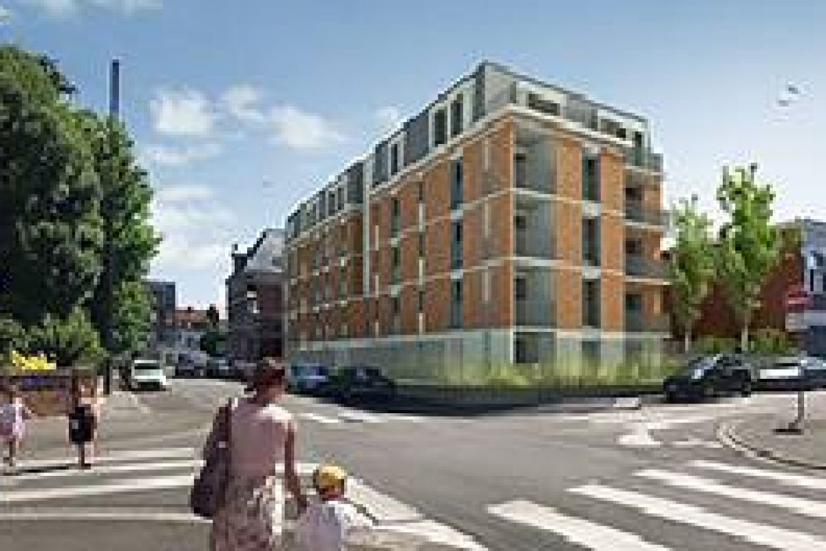 Programme immobilier residence le consul - Image 1