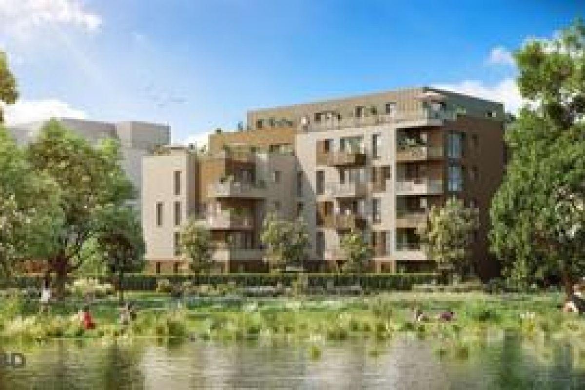 Programme immobilier park avenue - Image 1