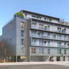 Programme immobilier tendanciel - Image 1