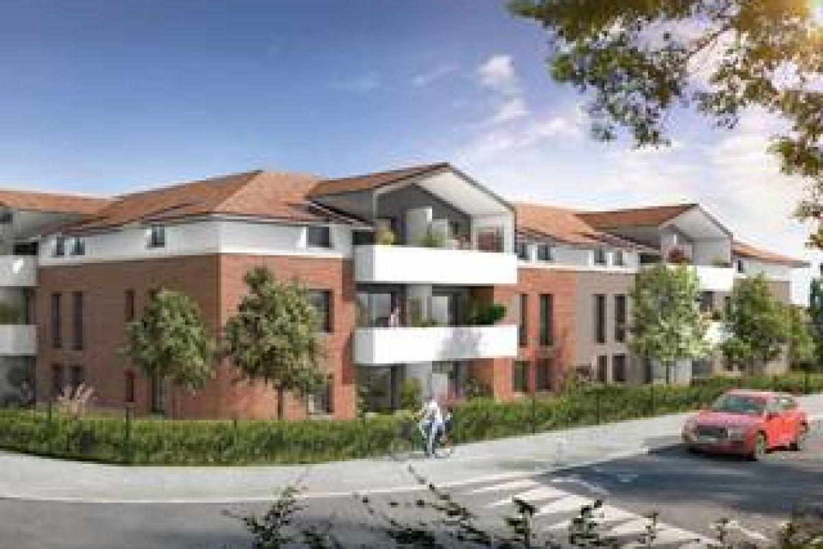 Programme immobilier ôrizon - Image 1