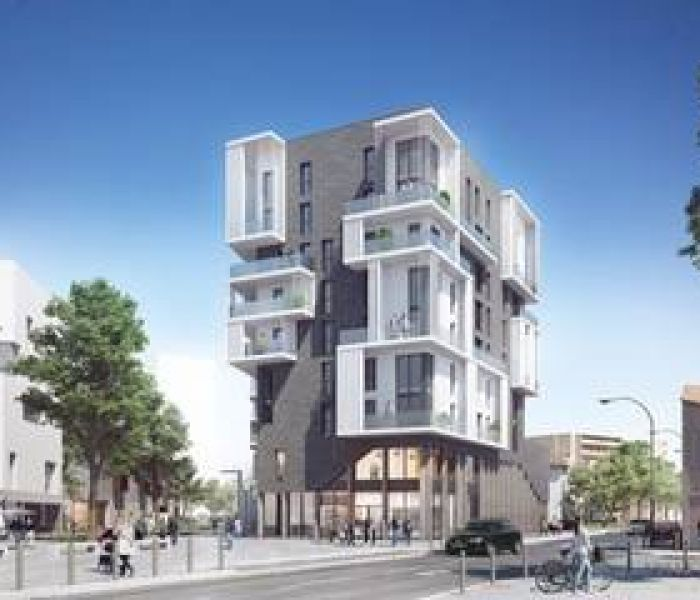 Programme immobilier villa lumea - Image 1